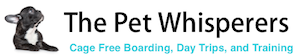 The Pet Whisperers Logo